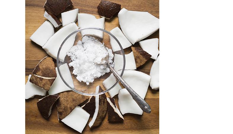 La noix de coco : nouvelle star de la cosmeto ?