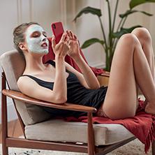 Votre diagnostic de peau personnalisé