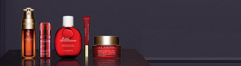 Black Friday - Clarins