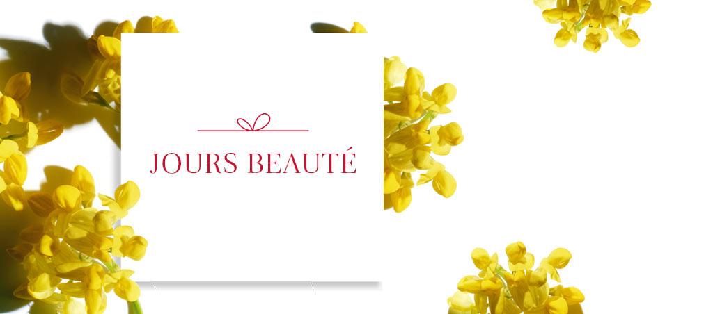Cosmétique - Produit de beauté - Soin - Institut de beauté