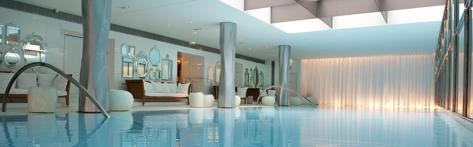spa my blend by clarins h tel le royal monceau raffles paris paris clarins. Black Bedroom Furniture Sets. Home Design Ideas