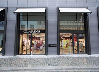 Boutique Clarins Lyon