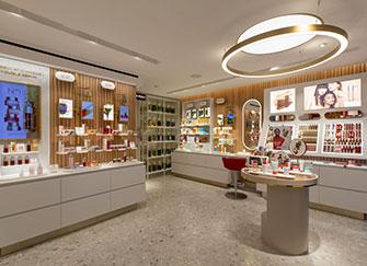 Boutique Clarins Paris 4ème