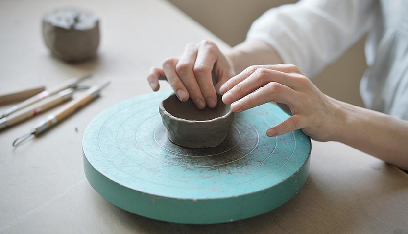 La céramique nous rend addict