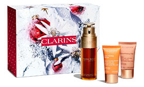 Coffret Programme Double Serum & Extra-Firming