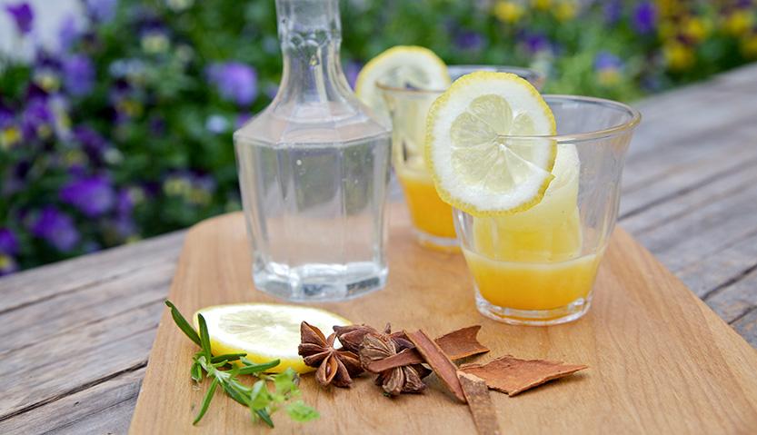 Le Naturo Pastaga, la recette healthy*