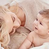 Jeune maman