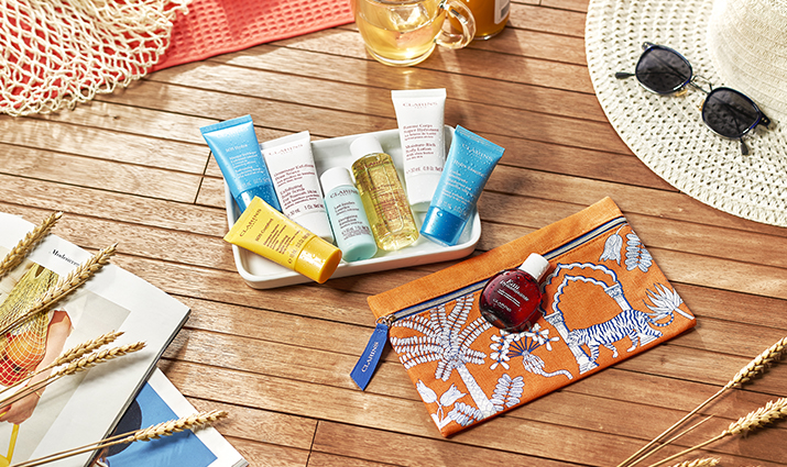 Soins-Clarins France